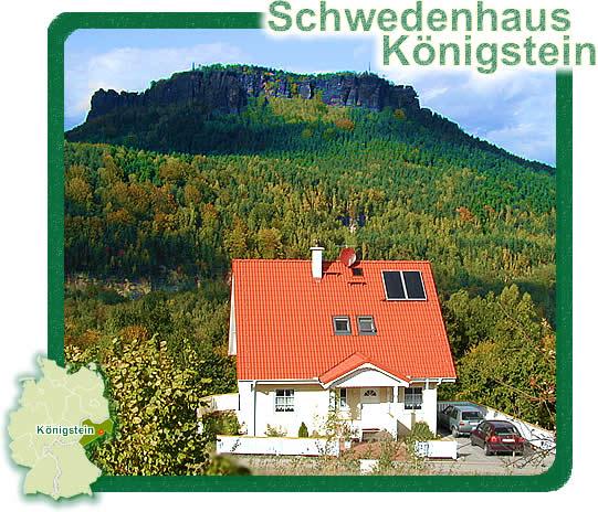sächsische schweiz unterkunft